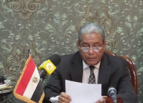 اللجنة العامة لانتخابات النواب بسوهاج: خطأ مطبعي في نتيجة الدائرة الرابعة بالمراغة