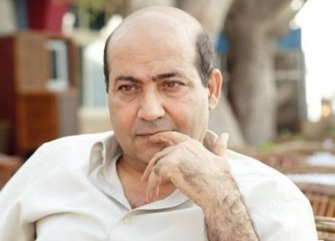 """طارق الشناوي: اختيار فيلم """"أوسكار"""" من قائمة قصيرة تقليد لأول مرة"""