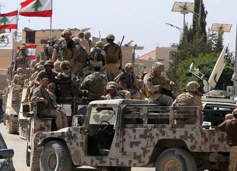 """""""فوتيل"""" يُبلغ لبنان حرص أمريكا على استمرار التعاون العسكري بين البلدين"""