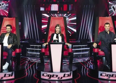 تامر حسنى: «The Voice Kids» رسالة لأطفال الحروب.. واقترحت على إدارة القناة دعم الفائزين