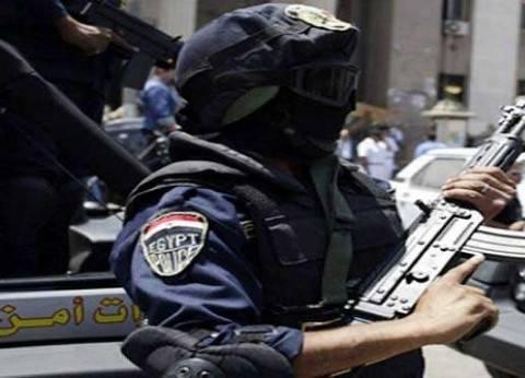 كيف يمكن التعرف على هوية الإرهابيين منفذي حادث الواحات؟