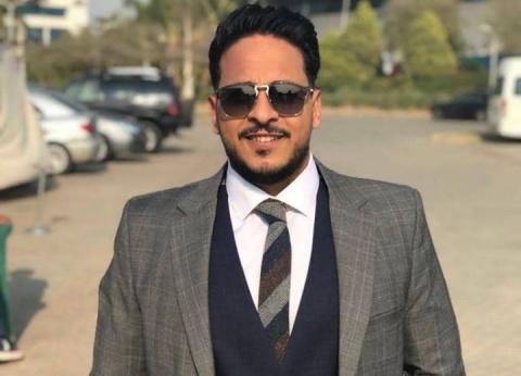 """كريم عفيفي يشارك بمسلسل """"فكرة بمليون جنيه"""" في رمضان 2019"""