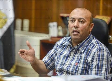 محافظ المنوفية يوافق على إقامة مستشفى خيري متخصص في الغسيل الكلوي