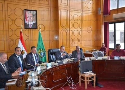 محافظ الإسماعيلية: السماح للوافدين الإدلاء بأصواتهم في الاستفتاء