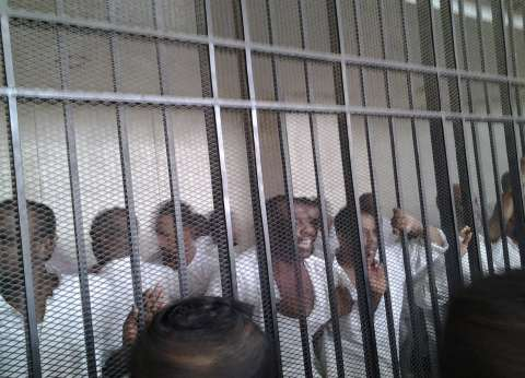 """الإعدام شنقا لـ26 متهما وبراءة 100 في أحداث """"الدابودية والهلايل"""""""