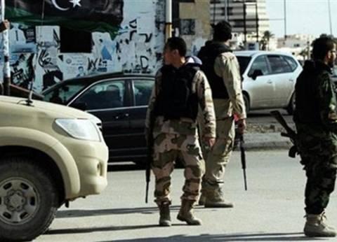 مكتب المدعي العام: أجهزة الأمن الليبية تستجوب رئيس بلدية طرابلس