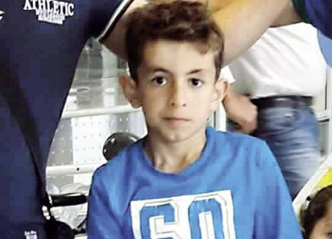 """محافظ الدقهلية يوافق على إطلاق اسم """"الطفل الإيطالي"""" على إحدى المدارس"""