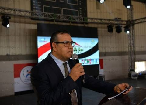 رئيس جامعة المنصورة بمهرجان الشعوب: مصر ستظل القلب النابض ومنارة العلم