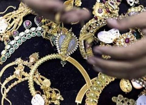 استقرار أسعار الذهب فى مصر اليوم الخميس.. وعيار 21 بـ645 جنيها
