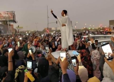 """""""واشنطن"""": ندعم الانتقال السلمي والديمقراطي بقيادة مدنية في السودان"""