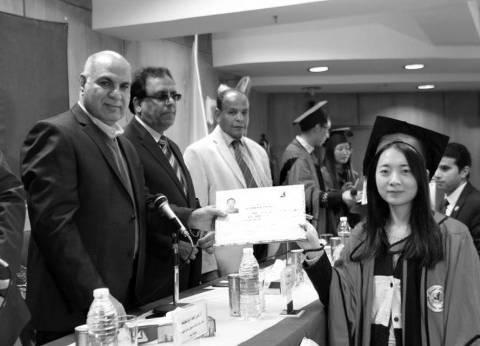 الطلاب الصينيون: لغتكم جميلة.. وعلّمنا زملاءنا المصريين مبادئ «الصينية»