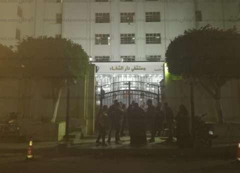"""خال ضحيتين بحريق محطة مصر: """"كانوا رايحين فرح.. وعاوزين نريح الجثامين"""""""