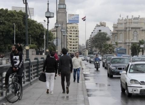 حالة الطقس اليوم الخميس 21 - 2 - 2019 في مصر