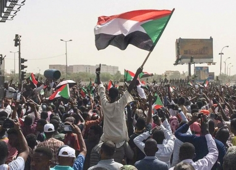 عاجل| قوى التغير في السودان: مستمرون في الحوار مع المجلس العسكري