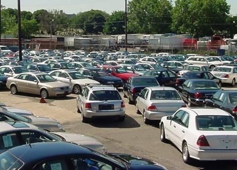 """""""المالية"""" تطبق قرار رقم 34 بشأن أسعار السيارات المستعملة"""