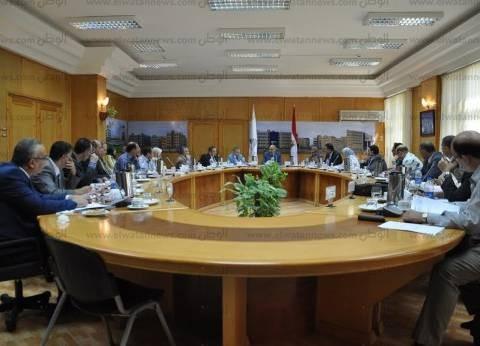 رئيس جامعة كفر الشيخ: ربط المشروعات القومية للدولة بمشروعات التخرج
