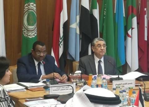 «الرى»: خرائط طبوغرافية جديدة لدعم التقارير الفنية لـ«سد النهضة» و«الكهرباء»: نعمل على تنفيذ «الربط» مع السودان وإثيوبيا للمرة الأولى