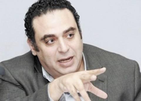 «قسيس»: تصالح الدولة مع رجال الأعمال الهاربين مهم لدعم الاقتصاد