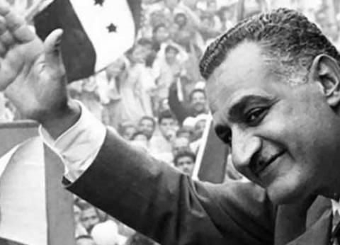 """الاثنين.. ندوة """"عبدالناصر والثقافة"""" بحضور نجل الرئيس الراحل"""