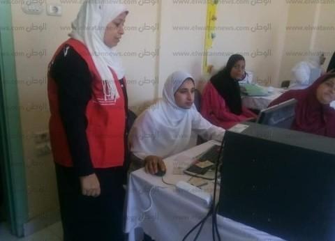 """فحص 185 ألف سيدة ضمن مبادرة """"دعم صحة المرأة المصرية"""" في البحيرة"""