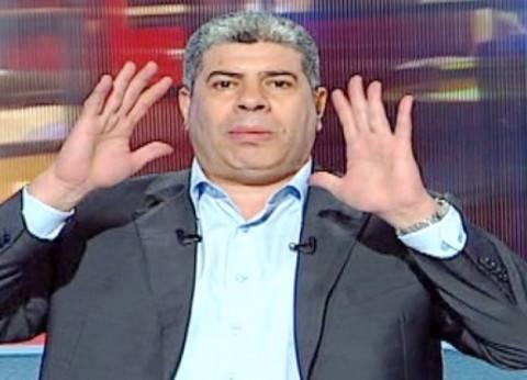 عاجل بالفيديو| اشتباك بالأيدي بين شوبير وأحمد الطيب على الهواء