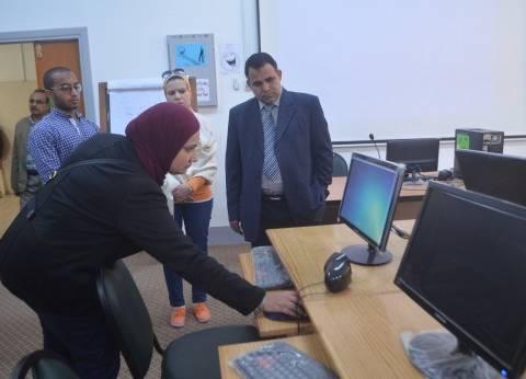 """اختيار """"تربية أسيوط"""" مركزا لتفعيل مشروع """"نحو معلم أفضل"""" بصعيد مصر"""