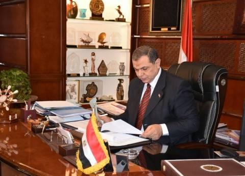 وزير القوى العاملة: المجتمع يعي أن العملية الانتخابية تعبر عن شكل مصر