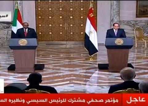 اقتصاديون يوضحون فوائد رفع السودان الحظر على الصادرات المصرية