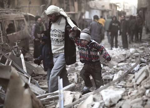 أكثر من 40 ألف مدني خرجوا الخميس من الغوطة الشرقية