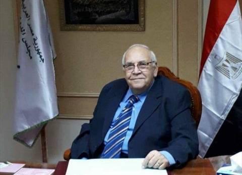مجلس الدولة يبدأ مراجعة مشروع إنشاء صندوق مصر السيادي