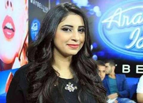 """المطربة إيمي عبدالعزيز تستعد لتسجيل أغنية جديدة بعنوان """"كذبة إبريل"""""""