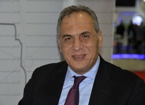 نائب وزير الاتصالات: التعاون مع دول أفريقيا في التحول الرقمي مطروح