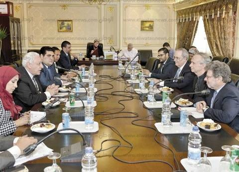 """""""دينية النواب"""" توافق نهائيا على مشروع قانون تنظيم دار الإفتاء المصرية"""