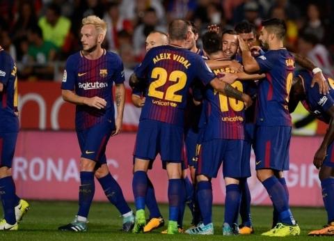 بث مباشر| مباراة برشلونة وأتلتيك بلباو اليوم 10-2-2019