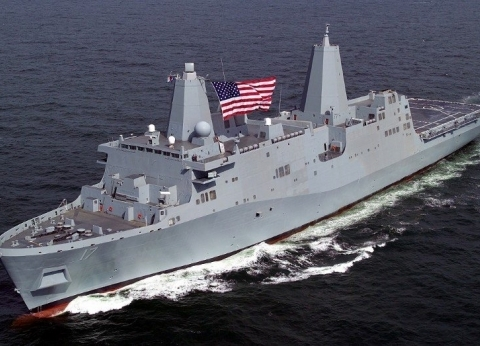 عاجل| السعودية ودول خليجية توافق على طلب أمريكي بإعادة انتشار قواتها