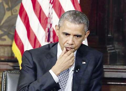 بالفيديو| أوباما: فرنسا ساندتنا دائما وسندعمها ضد الإرهاب