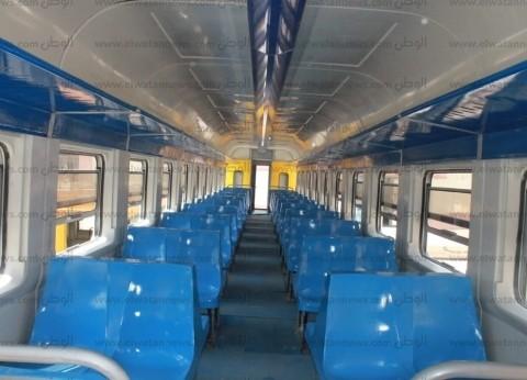 """""""العاملين بالسكة الحديد"""": خصم 2000 جنيه من سائقي القطارات المتعاطين للمخدرات"""