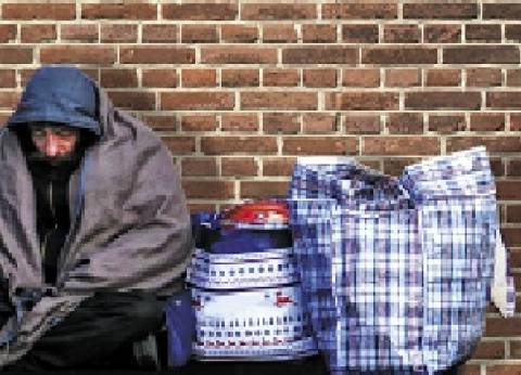 «حسين»: كنت بشحت عشان آكل و«التضامن» أنقذتنى من الجوع