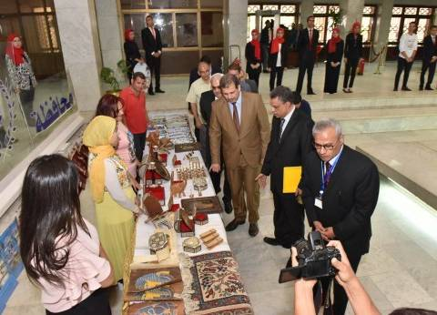محافظة أسيوط تحتفل باليوم العالمي للسياحة