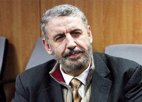 """خالد الزعفراني: """"الإخوان"""" فشلت في زعزعة ثقة الشعب بجيشه"""