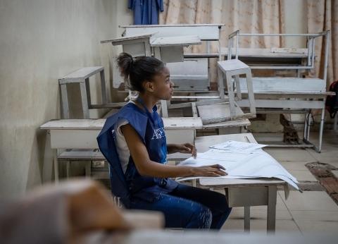 مجلس الأمن يعقد جلسة مغلقة بشأن الانتخابات في الكونغو الديموقراطية