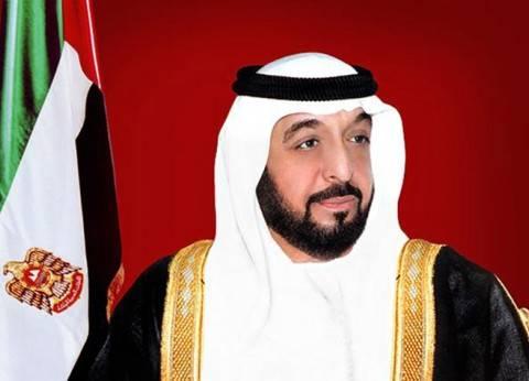 عاجل| رئيس الإمارات يهنئ السيسي بفوزه بولاية ثانية
