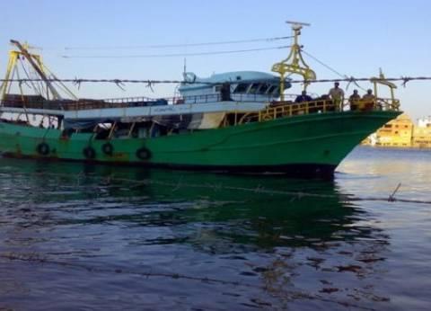 أنباء عن احتجاز 10 صيادين مصريين في السودان