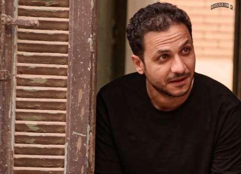 """مخرج """"كازابلانكا"""": مختلف عن """"حرب كرموز"""".. وسعيد بإيرادات الفيلم"""
