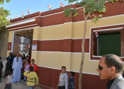 """تطوير 435 منزلا للمنتفعين من برنامج تكافل وكرامة بـ""""سوهاج"""""""