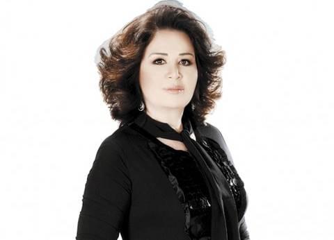 """إلهام شاهين لـ""""الوطن"""": كنت في زفاف حفيد عبدالناصر.. والسفير الإسرائيلي لم يحضر"""