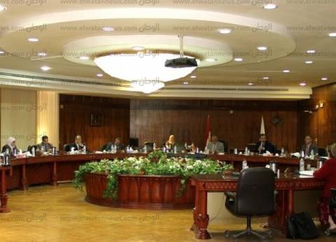 مجلس جامعة طنطا يوافق على زيادة جوائز البحث العلمي العام المقبل