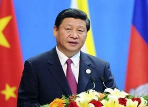 """الرئيس الصيني يدعو دول """"بريكس"""" لدخول """"العصر الذهبي"""" الثاني للتعاون"""