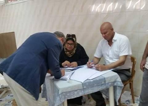 """استياء لمنع المرشحين من حضور فرز نتائج """"النقابة العمالية ببورسعيد"""""""