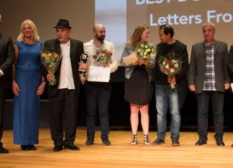 3 أفلام وثائقية تحصد جوائز «مالمو» السينمائي